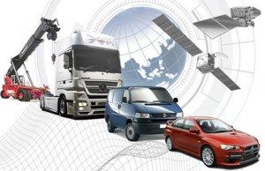 Мониторинг транспорта и его преимущества