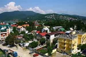 Недорогие отели в поселке Лазаревское