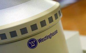 Строительство американской Westinghouse